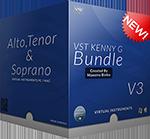 VST Kenny G Bundle Discount discount coupon