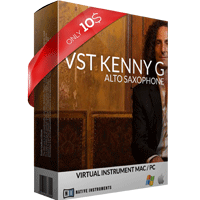VST Kenny G Special Edition Discount discount coupon