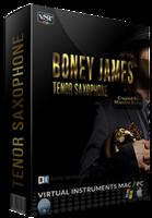 20% OFF VST Boney James Tenor Saxophone