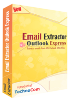 Email Extractor Outlook Express discount coupon