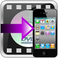 iFunia iPhone Media Converter for Mac discount coupon