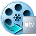 >40% Off Coupon code iFunia Apple TV Video Converter