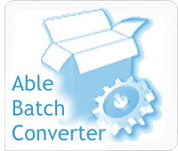 Able Batch Converter (Site License) discount coupon