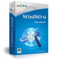 WinISO Standard discount coupon
