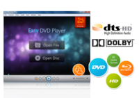 Save 18% of Easy DVD Player