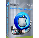 MacX Mobile Video Converter discount coupon