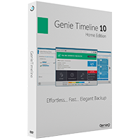Genie Timeline Home 10 – 5 Pack discount coupon