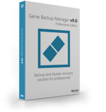 cheap Genie Backup Manager Professional 9