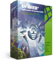 Dr.Web Universal Bundle 5-50 PC Up To 3 years download