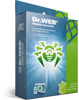 20% OFF Dr.Web Security Space for Mobile